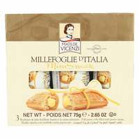 Vicenzi Pastry Food 75g