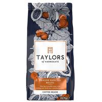 Taylors Praline Special Brazil Coffee Beans 227g