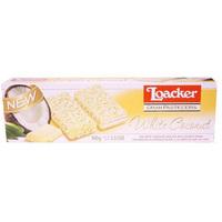 Loacker White Coconut Wafer 100g