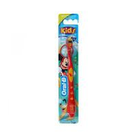Oral-B Kids Toothbrush Mickey