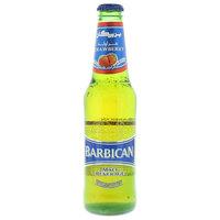 Barbican Strawberry Non Alcoholic Malt Beverage 330ml