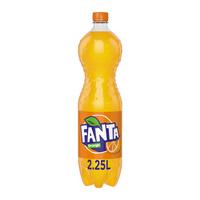 Fanta orange 2.25 L