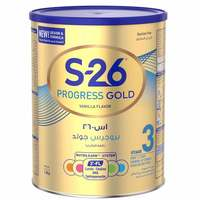 Wyeth Nutrition Infante Stage 26 Vanilla Flavor Milk Powder 1.6kg