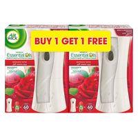 Air Wick Rose Kit 1+1 Free 250ml