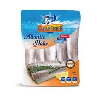 Captain Fisher Atlantic Hake 1KG