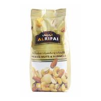 Al Rifai Mixed Nuts and Kernels 200g