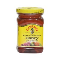 Capilano Pure Australian Honey 250g