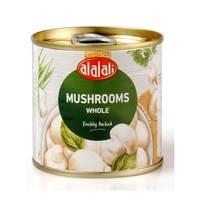 Al Alali Whole Mushrooms 200g