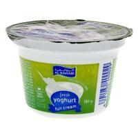 Al Rawabi Full Cream Fresh Yoghurt 170g