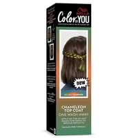 Wella color by you one wash away hair color top coat secret garden