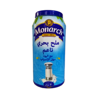 Monarch Salt Saudi Arabia 737GR