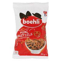 Boehli Mini Bretzels 40g