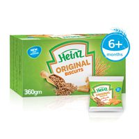 Heinz Original Baby Biscuit 360g