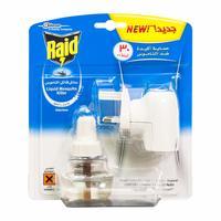 Raid Liquid mosquito killer 30 nights 1 piece