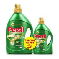 Persil premium gel 2.5 L + 850 ml