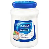 Almarai Full Fat Spreadable Cream Cheese 900g