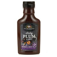 Ina Paarman's Kitchen Sticky Plum & Soy 320g