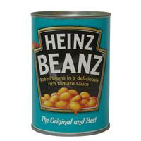 Heinz Tomato Sauce Baked Beans 415g