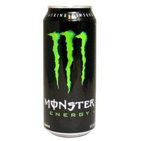 Monster Green Energy Drink 250ml