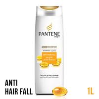Pantene pro-v anti-hairfall shampoo 1 L