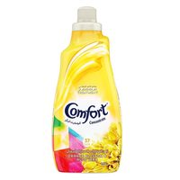Comfort Concentrated Fabric Softener Orange Blossom & Aloe Vera 1.5L