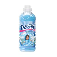 Downy Fabric Softener Concentrated Valley Dew 1L