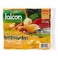 Falcon Small Food Storage 50 Pieces Small
