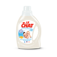 Le Chat Pearly Liquid Detregent Gel 1L