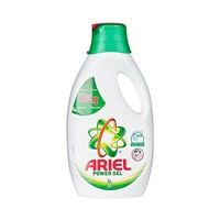 Ariel Power Liquid Detergent Gel Regular 2L
