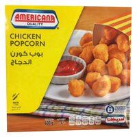 Americana Chicken Popcorn 400g