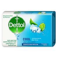 Dettol Cool Anti-Bacterial 120g
