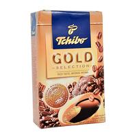 Tchibo Gold Ground Coffee 250g
