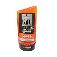 Taft Hair Styling Gel Max Power 150ML