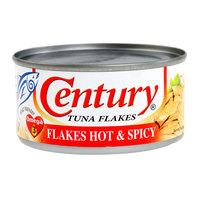 Century Tuna Hot And Spicy Tuna Flakes 180g