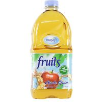 Masafi Fruits Apple Juice 2L