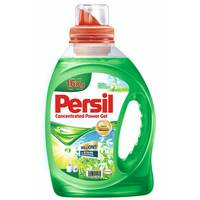 Persil Concentrated Power Gel White Flower 1L