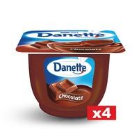 Danette Cream Dessert Chocolate 360g