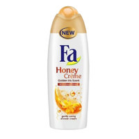 Fa Honey Creme Shower Cream 500ml
