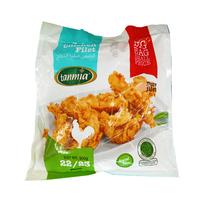 Tanmia Crispy Chicken Filet 900GR