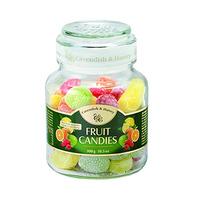 Cavendish & Harvey  Candies Fruit Jar 300GR