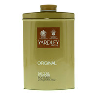 Yardley London Original Talcum Powder for Men 150g