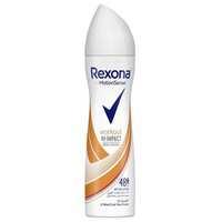 Rexona Anti-perspirant Deodorant Spray Wokrout Woman 150ml