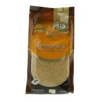 Sis Demerara Unrefined Cane Sugar 500g