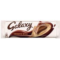 Galaxy Milk Chocolate 80g