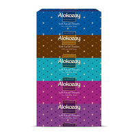 Alokozay Facial Tissues 150 Sheets