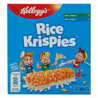 Kellogg's Rice Krispies Cereal 20g x Pack of 6