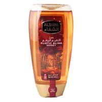 Al Shifa Rustic Bliss Honey 400g