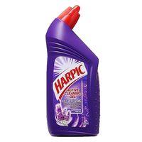 Harpic Lavender Toilet Liquid Cleaner 500ml