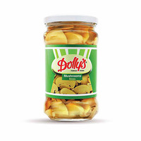 Dolly's Mushrooms Slices 280GR