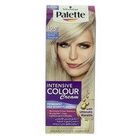 Schwarzkopf Palette Intensive Hair Color Cream 10-2 Ultra Ash Blonde